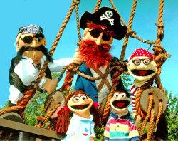 Razzamataz 2015/2016 - Everybody Loves Pirates