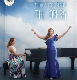 Millan and Faye Present: The Opera – Adult Image